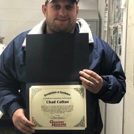 Chad Colton