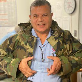 Ruben Vega